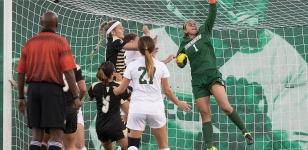 Binghamton Women's Soccer
