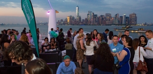 Binghamton University Alumni Association Cruise