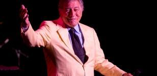 Legendary Singer Tony Bennett