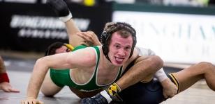Binghamton Wrestling
