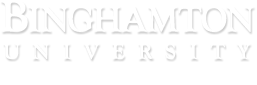Binghamton University: The State University of New York - logo small