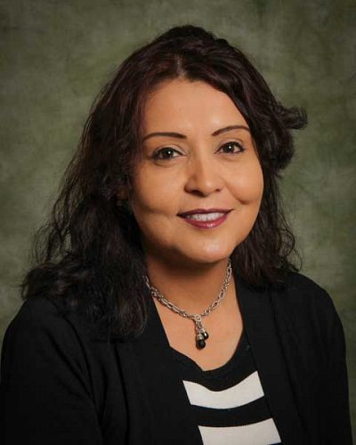 headshot of Cristina Nava-Wilson