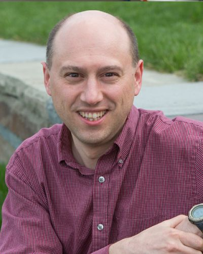 headshot of Jeffrey T. Pietras