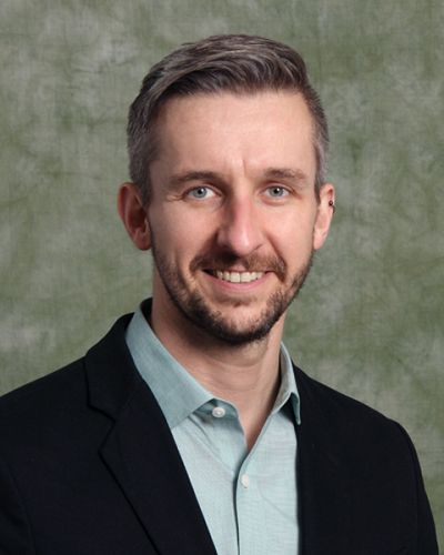 headshot of Kevin Boettcher