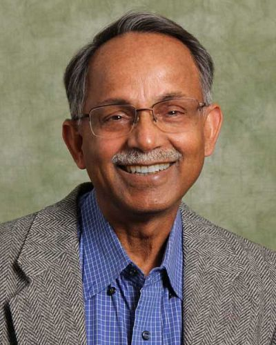 headshot of Subal C. Kumbhakar
