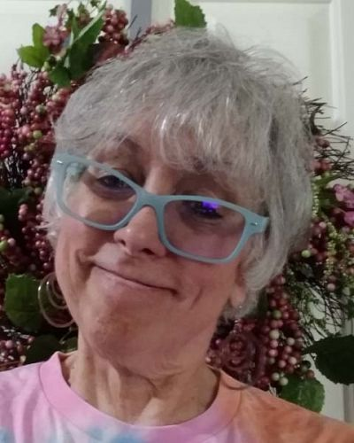 headshot of Mary E. Muscari, PhD, MSCr, CPNP, PMHCNS-BC, AFN-BC