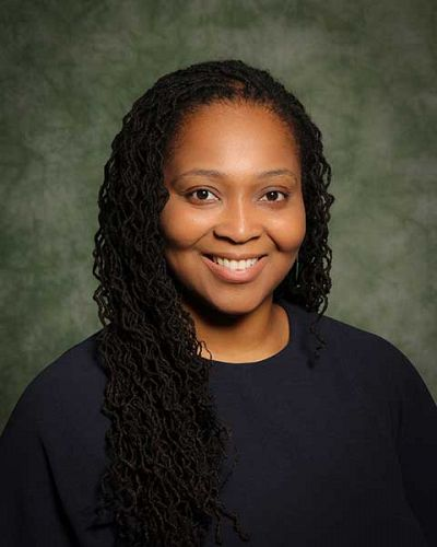 headshot of Natesha Smith