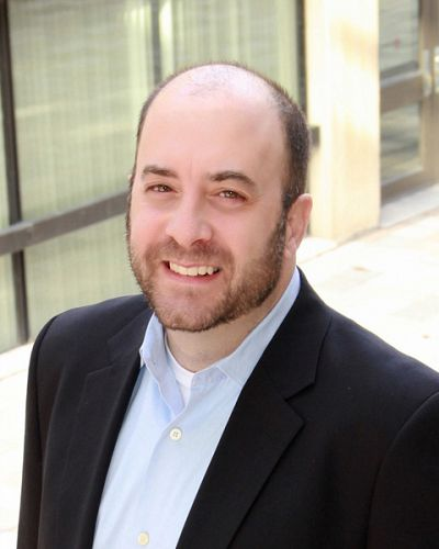 headshot of Steven P. Tammariello