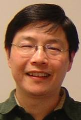 headshot of Zhongfei (Mark) Zhang