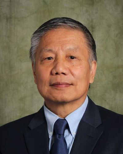 headshot of Zili Yang