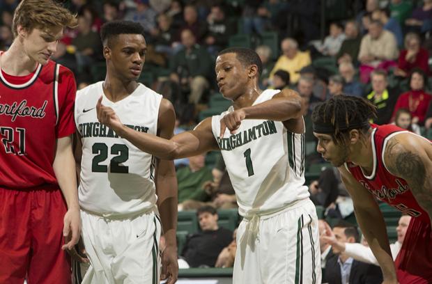 Men's basketball preview: Experienced Bearcats have deep backcourt