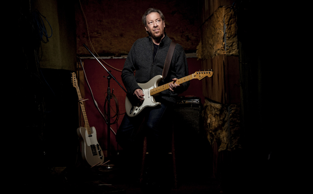Boz Scaggs and