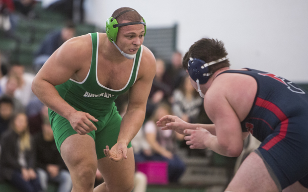 Deuel wins one match at NCAA Championships