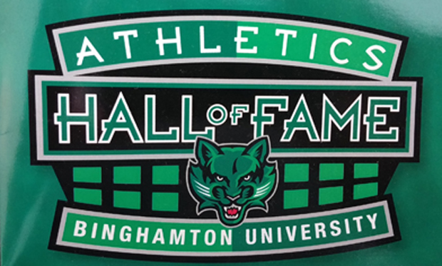 Tennis player Zeynep Altinay '07, basketball player Joe Garbarino '58, lacrosse player Kevin McKeown '06 and basketball player Helene Thomas '85 will join the Athletics Hall of Fame.