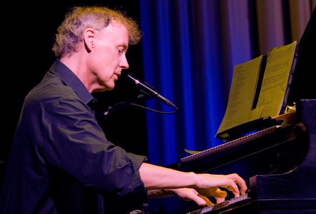 Bruce Hornsby will perform on campus at 8 p.m. Saturday, Sept. 22.