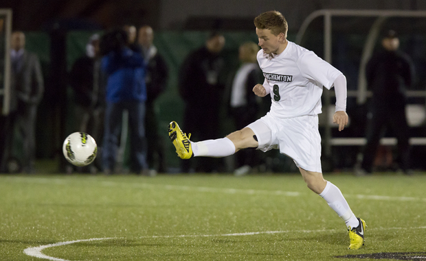 Men's soccer beats No. 28 Ohio State