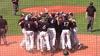 Video: Baseball team wins America East championship