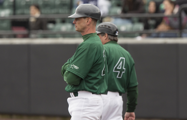Head coach Tim Sinicki and the defending America East champion Binghamton Bearcats will return all nine starting position players this season.