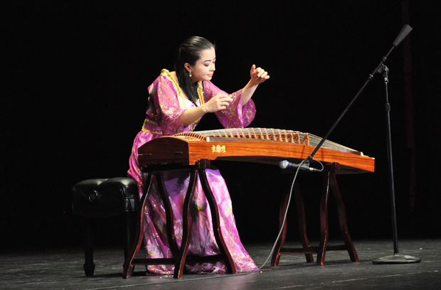 The Confucius Institute of Chinese Opera's