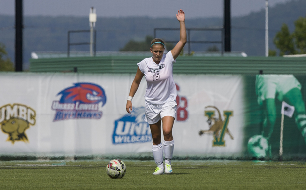 Women's soccer preview: New coach looks to reinvigorate Bearcats