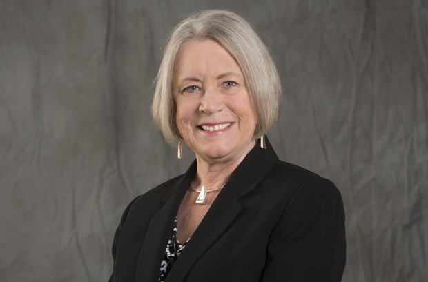 Gloria Meredith has been appointed founding dean of the Binghamton University School of Pharmacy and Pharmaceutical Sciences.
