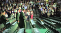 Commencement highlghts: Eight ceremonies in 60 seconds