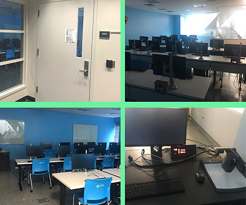 AAG2 POD Computing Lab