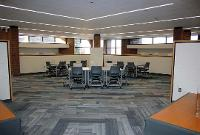 Hinman student success center