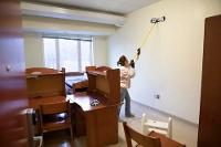 Physical Facilities cleaners