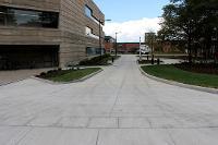 Pedestrian safety improvements