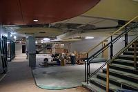 UU basement renovations