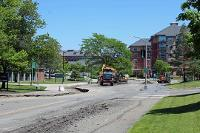 2020 road reconstruction