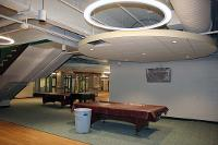 UU Undergrounds renovation