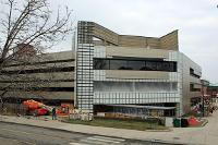 Engineering Building renovation