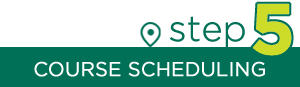 Course Scheduler graphic