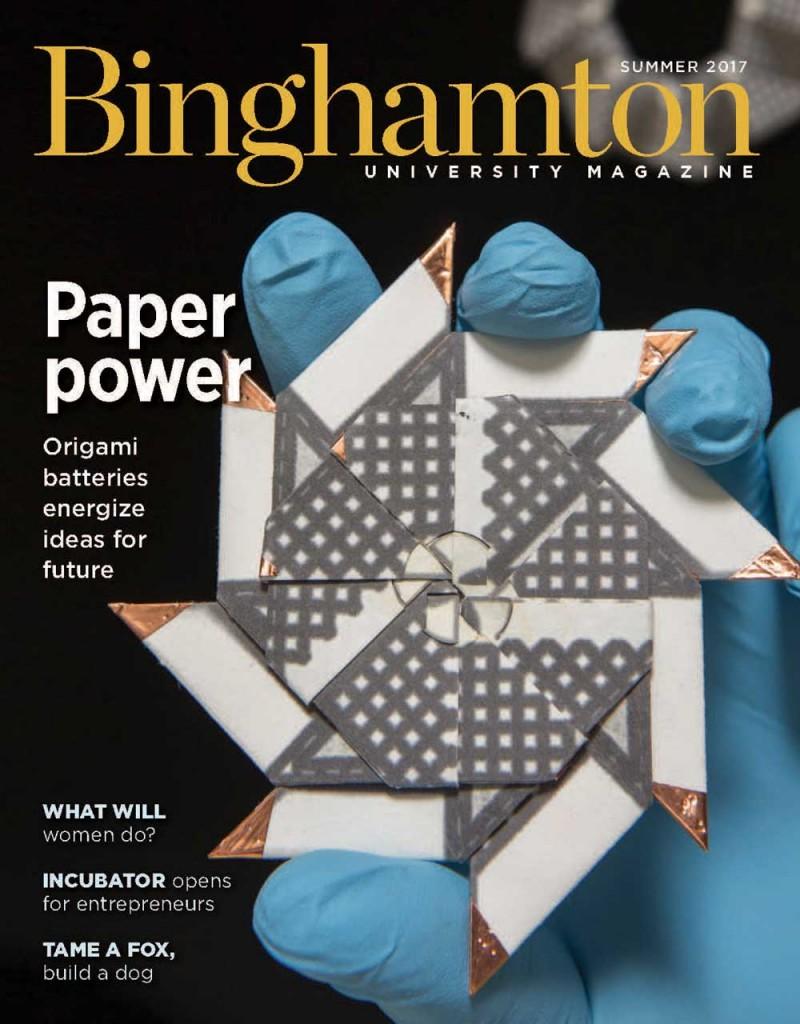 Summer 2017 BU Cover