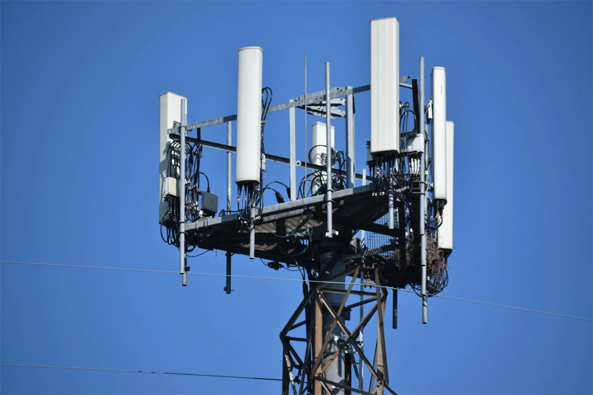 Can 5G Be Used as Surveillance Radar? U.S. Military Funds Research
