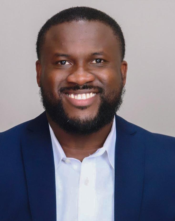 Busayo Aworunse