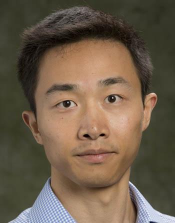 Assistant Professor Jia Deng