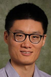 Assistant Professor Jian Li