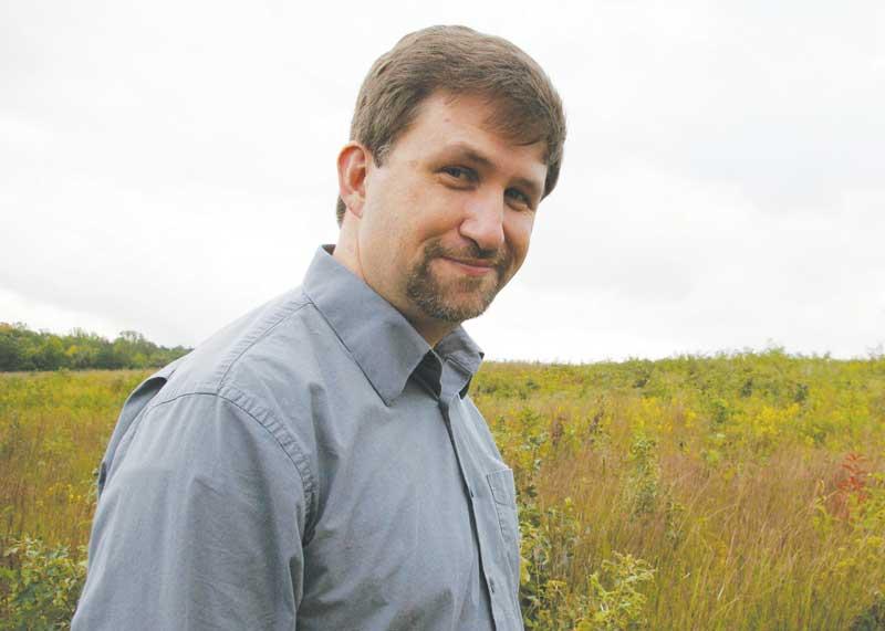 Chris Mackowski, PhD '12