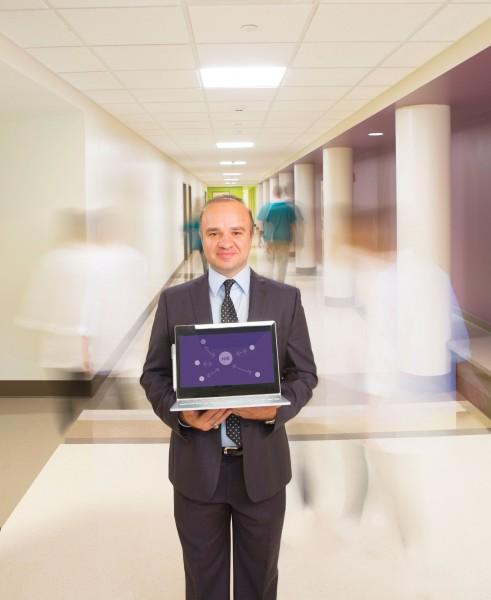 Emre Demirezen is an assistant professor of operations management at Binghamton University.