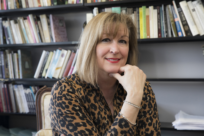 Diane Miller Sommerville, an associate professor in the History Department, is a finalist for the Gilder Lehrman Lincoln Prize. Her book,