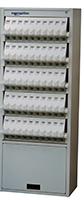 Standard dispensing cabinet.
