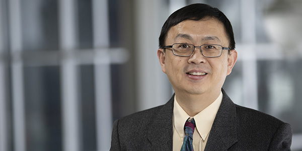 Ning Zhou, assistant professor of electrical and computer engineering, has been awarded a National Science Foundation CAREER Award to provide a vision for sustainable power systems as the use of renewable energy sources increases.