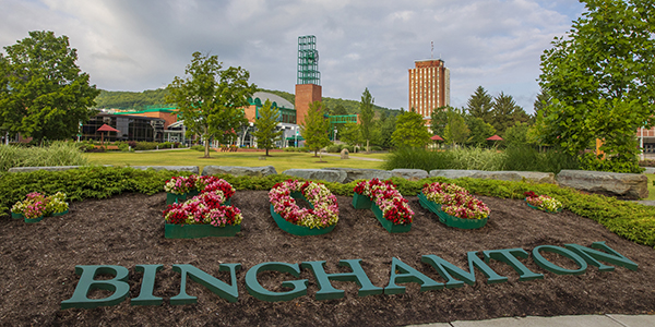 Binghamton University continues to receive accolades in national rankings and publications.