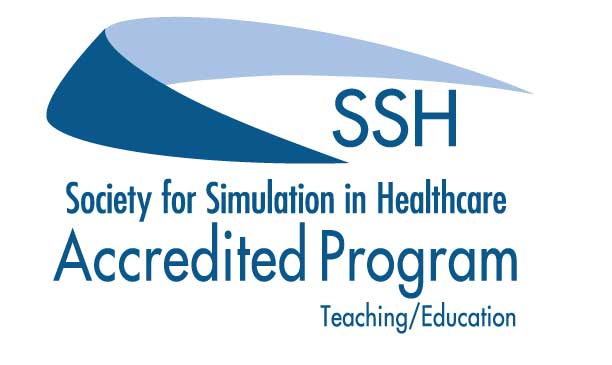 Following an exhaustive review, the Decker School of Nursing Innovative Simulation and Practice Center gained accreditation in the area of Teaching/Education in May 2017.