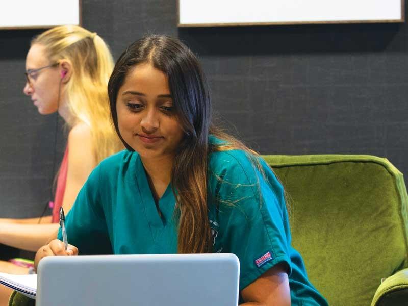 Nursing School Online >> Binghamton University S Nursing School Is Going Digital