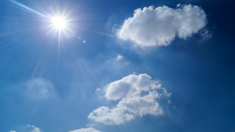 Some sunlight can be healthy, but too much ultraviolet radiation can cause long-term harm to your skin.
