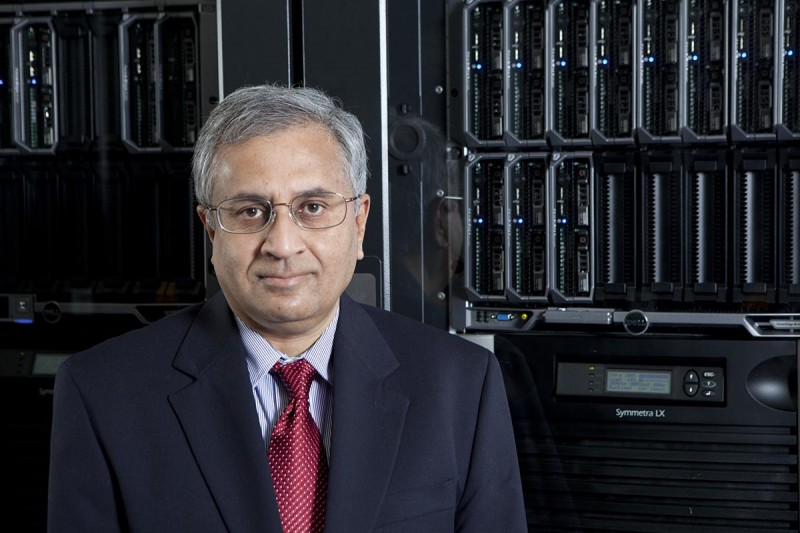 Kanad Ghose, a computer science faculty member at Binghamton University since 1987, has been named a SUNY distinguished professor.